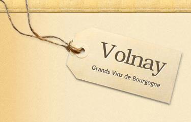 Logo Volnay